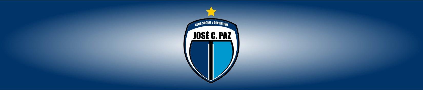 Club Social y Deportivo José C. Paz